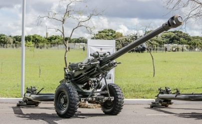 Brasília recebe evento gratuito em comemoração ao Dia do Soldado