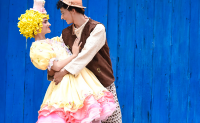 Goiânia recebe nova edição do Festival de Teatro Infantil de Goiás