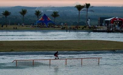 Goiânia recebe primeira etapa do Campeonato Brasileiro de Wakeboard e Wakeskate
