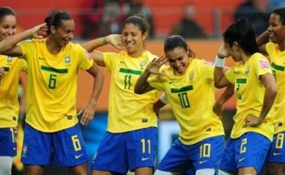 Copa do Mundo feminina será transmitida na Rede Globo pela primeira vez em 2019