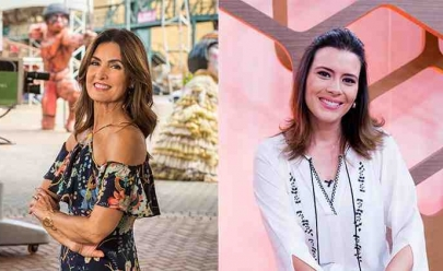 Globo transforma 'Bem Estar' em quadro do 'Encontro'