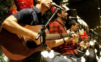 Tolentino apresenta Sexta Na Varanda: um dos melhores happy hours de Goiânia