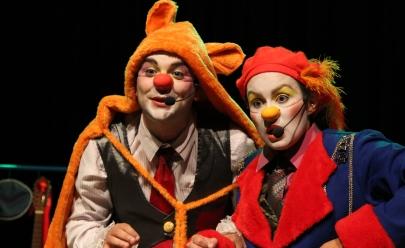Companhia de Teatro Oops apresenta uma série de espetáculos para comemorar seus 15 anos