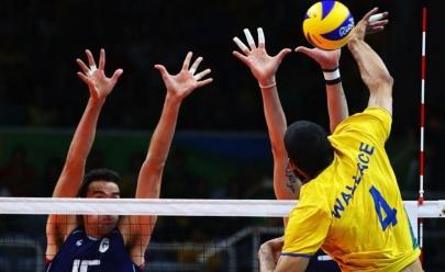 Brasil vence Itália e conquista medalha de ouro no vôlei