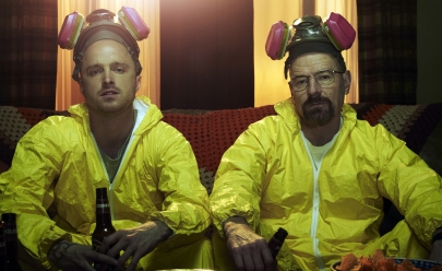 Breaking Bad ganha filme com sequência da história de Jesse Pinkman