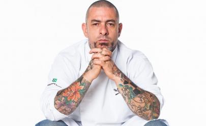 Cão Véio Goiânia comemora 1 ano com presença do Chef Henrique Fogaça