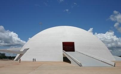 Museu Nacional de Brasília recebe exposição gratuita com obras chinesas