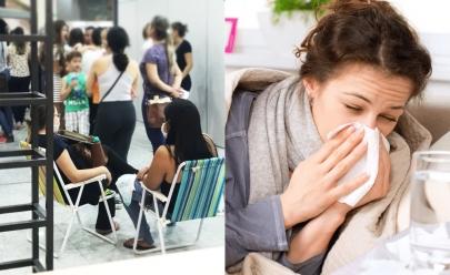 Mitos e verdades sobre o vírus H1N1
