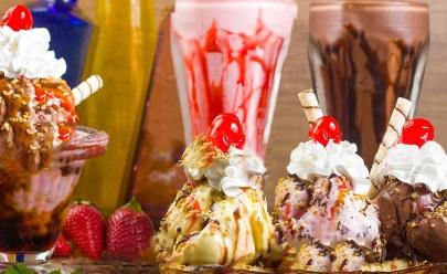 As 13 melhores sorveterias de Brasília
