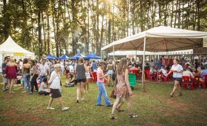 Picnik: evento consagrado em Brasília anuncia atrações para a última edição de 2018