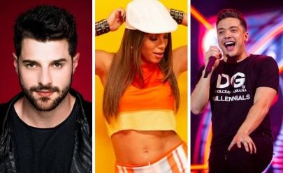 Carnaval no Parque 2019 traz Alok, Anitta, Kevinho, Safadão e outros artistas para grande festa em Brasília