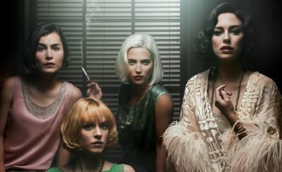 11 séries não-americanas para prestar atenção na Netflix