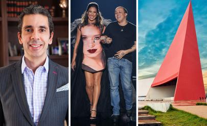 Goiânia recebe encontro de moda com palestras, desfiles, exposições e painéis com entrada gratuita