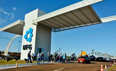 UFG abre 118 vagas em concurso de nível médio e superior com salários até R$ 4.180,66