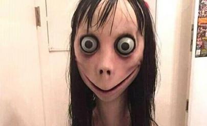 Boneca Momo aparece em vídeos infantis ensinando crianças a se suicidarem