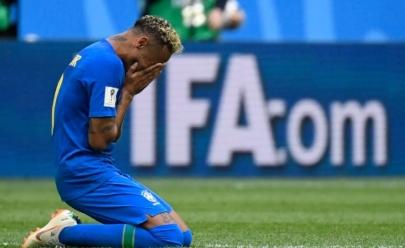 Em desabafo nas redes sociais, Neymar explica motivo do choro após a partida contra a Costa Rica