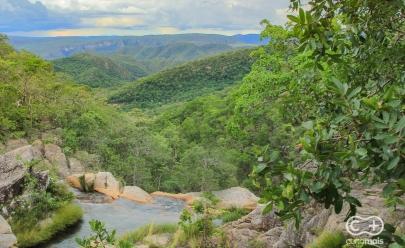 Visitantes do Parque da Chapada dos Veadeiros terão que pagar ingressos; confira os valores
