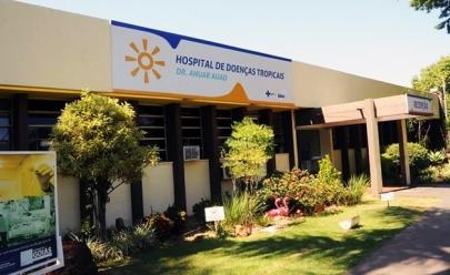 HDT Goiânia abre primeiro processo seletivo de 2017 com salário de até R$ 8.333
