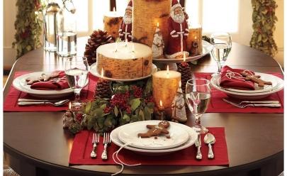 6 restaurantes que vão abrir para o almoço de Natal em Goiânia