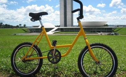 Bike Tour em Brasília faz passeio turístico e explora a arquitetura modernista