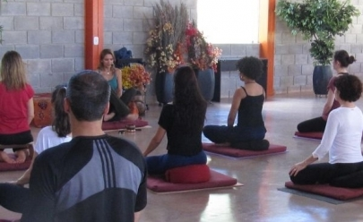 Curso de meditação e autoconhecimento acontece em Águas Claras