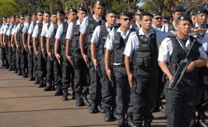 Polícia Militar do Distrito Federal abre concurso público com salários de até R$ 11.894,25