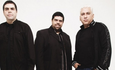 Banda Catedral comemora 30 anos de carreira com show em Brasília