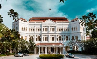 Hotéis famosos e seus hóspedes ilustres