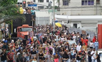Com mais de 45 atrações, 18ª edição da Parada LGBTI+ acontece em Uberlândia