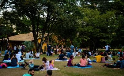 Movimento MUDA! apresenta mais uma edição de Sábado no Parque com Feira de Adoção de Animais