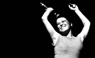 Elis Regina é homenageada nesta terça-feira em show com entrada a R$ 10 em Goiânia