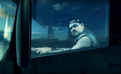 Primeiro videoclipe de rap no mundo em cenário 3D e realidade virtual é de rapper goiano