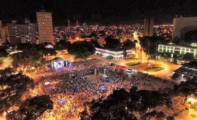 Com entrada gratuita, bloco de Carnaval 'Cai Na Rua' em Goiânia terá baterias, shows e DJs