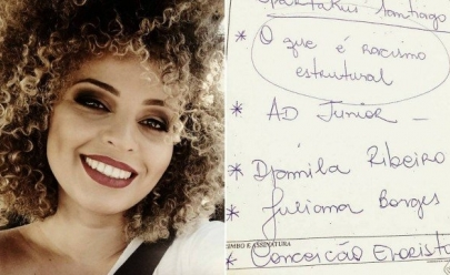 Médica de Belo Horizonte recomenda youtubers e intelectuais negros a paciente com depressão