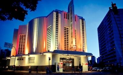 Confira a programação completa de maio do Teatro Goiânia