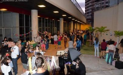 Vila Cultural Cora Coralina recebe Mercado dasCoisasneste sábado