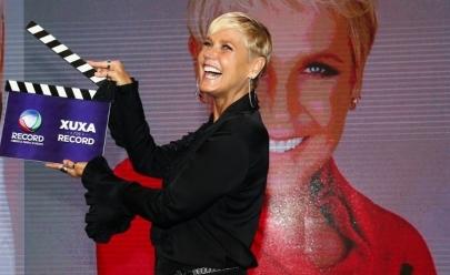 Xuxa terá dois programas na Record em 2017, segundo colunista