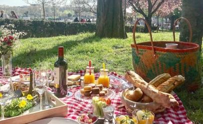 Goiânia recebe piquenique gratuito no parque para pessoas que querem aprender outros idiomas