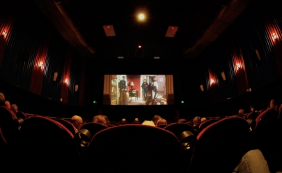 Cinema Lumière do Shopping Bougainville lança filme 'Meu Amigo, o Dragão' com preço livre
