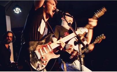 Goiás não exporta só sertanejo: banda de rock de Goiânia fará turnê pela Inglaterra em agosto