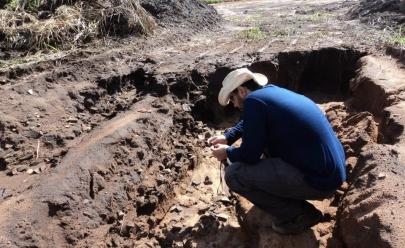 Profissão de arqueólogo é regulamentada no Brasil