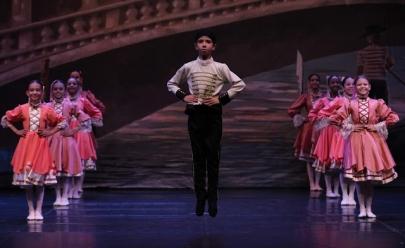 Projeto oferece 60bolsas de estudo de ballet clássico em Uberlândia