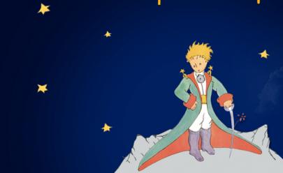 Uberlândia recebe exposição inspirada na obra O Pequeno Príncipe