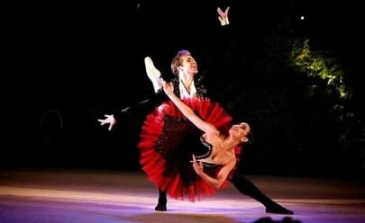 Bailarina goiana ganha maior concurso de balé do mundo