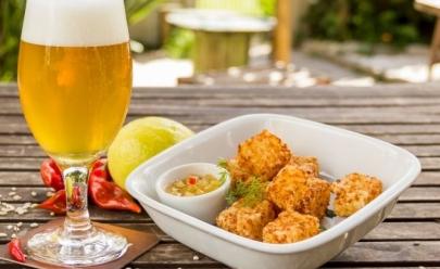 Bar abre em Goiânia no dia de Natal com fartos petiscos e 50% de desconto no cozumel e nos chopes