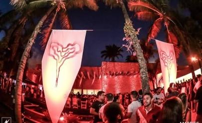 Pela primeira vez, Goiânia recebe o 'Réveillon Amores' com openvibe e ambiente sofisticado