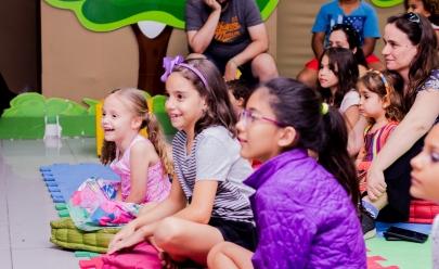 Shopping de Brasília prepara atividades gratuitas para as crianças durante o mês de setembro