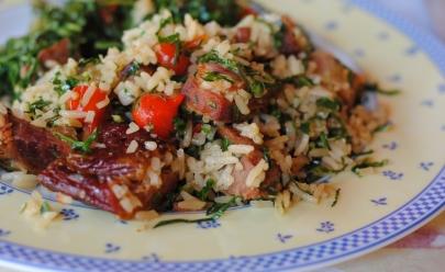 Restaurantes que servem o melhor da comida caseira em Goiânia