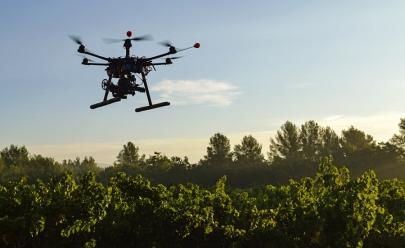 UFG vai utilizar novos tipos de drones para monitorar a Amazônia e o Cerrado