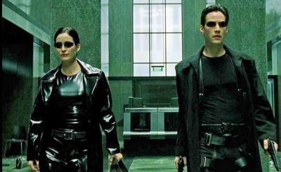Brasília terá sessão especial de Matrix em comemoração aos 20 anos de lançamento do filme